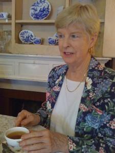 Mary Lynne